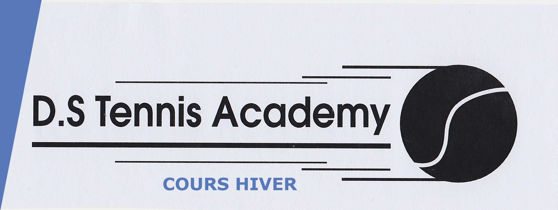 Horaires Cours Hiver 2019-20